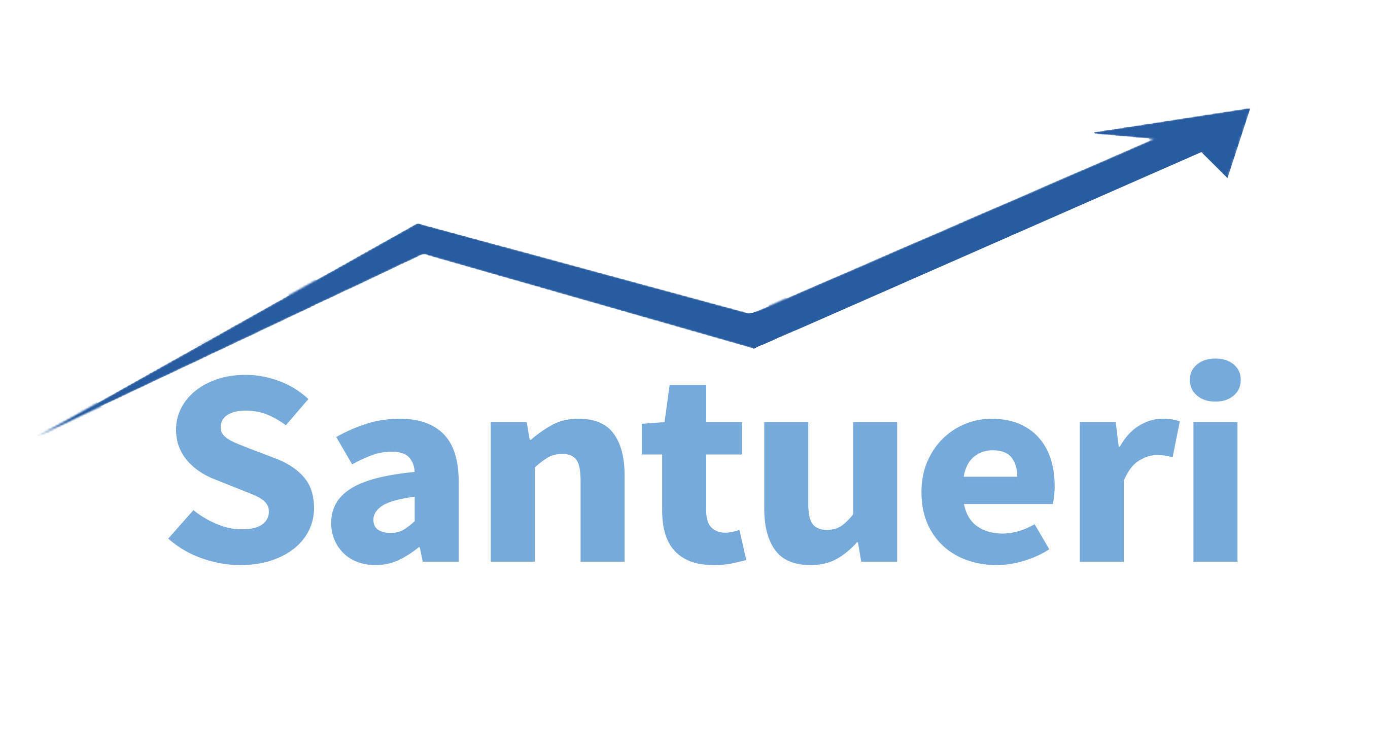 Santueri Logo